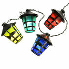 Indoor/outdoor Christmas/ Party/ Barbecue Lights Lantern Style 20 or 40 Piece
