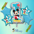 Mickey Mouse 1st Birthday Baby boy shower balloon balloons d