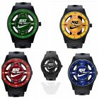 watch free the hobbit - Nike ANALOG WATCH SILICONE BAND New W/out Tags No Box 5 To Choose From Free Ship