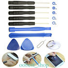 Mobile Cell Phone Screen Opening Repair Tools Kit Screwdriver for iPhone 7 6 OB5