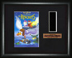 DISNEY 'The Rescuers'   FRAMED MOVIE FILMCELLS