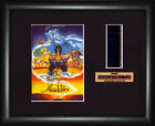 DISNEY 'Aladdin'    FRAMED MOVIE FILMCELLS