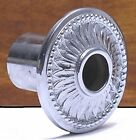 "Gas Fireplace Valve Cover Sunflower Style with Stem, For 5/16"" Key"