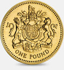 Rare £1 One Pound Coins 1983 to 2015 - Circulated
