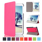 Magnetic Leather Smart Cover Case Stand For Samsung Galaxy Tab E 8.0 T377 Tablet