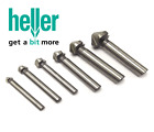 Heller 12.4 mm - 20.5mm Deburring Countersink Drill Bits