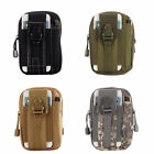 Smart Phone Holster Multipurpose Tactical Utility Gadget Pouch Waist Bag BG