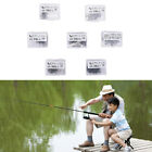 Fishing Barbed Hook Brand Carp Fly Fishing Tackle Accessories Sea Stream Hook TS