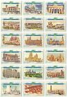 2014 Topps Allen & Ginter Ginters The World's Capitals You Pick Finish Your Set