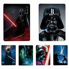 Star Wars Darth Vader Patterned Cover Case For iPad 2 3 4 5 6 Air Mini Pro 104C $15.99 AUD