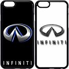 Infinity car case cover for Apple iPhone, Samsung.