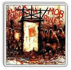 Black Sabbath Album Cover Drinks Coaster. 19 Album Options.