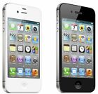 Apple Iphone 4s 16gb - Black Or White Gsm Unlocked Smartphone