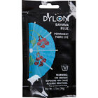 "BUY 2 GET 1 FREE! (add 3 to cart) DYLON ""PERMANENT FABRIC DYE"" 1.75 oz / 50g"