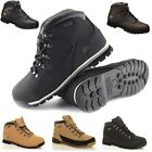 MENS GROUNDWORK TIMBERLAND LIGHTWEIGHT STEEL TOE CAP SAFETY WORK BOOTS TRAINERS