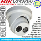 HIKVISION 5MP 2.8mm fixed lens 30m IR turret Network IP Camera DS-2CD2355FWD-I