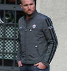 GRANDPRIX ORIGINALS The Racing Jkt. dark grey