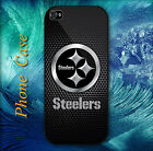 Pittsburgh Steelers NFL Football Pictorial Case for iPhone & Samsung $19.99 USD on eBay