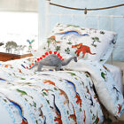 Emma Bridgewater Dinosaurs Duvet Cover Set. single and double available