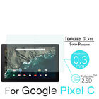 "Tablet For Google Pixel C 10.2"" 9H Premium Tempered Glass Screen Protector Film"