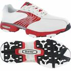 CLEARANCE!!! Hi-Tec HT Sport Spikes Mens Leather Golf Shoes - Waterproof