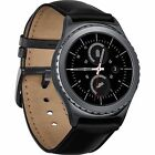 Samsung Gear S2 Classic 3G 4G GSM Unlocked Watch Black Smartwatch Android iOS