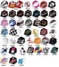 Unicorn Core 75 - 1 set of Dart Flights - Standard Shape - Full Range Available