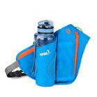 Sport Running Waist Bag Fanny Pack Jogging Hiking Water Bottle Holder Pouch Case