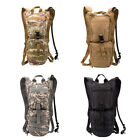 Outdoor Bicycle Cycling Hydration Vest Packs Bladders Road Water Backpack Bag