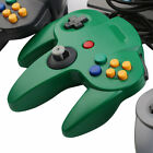 Smart USB Wired Gaming Gamer Gamepad Computer PC Controller For Nintendo N64  GB