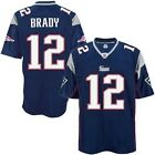 #12 Tom Brady New England Patriots NFL jersey brand new with tags