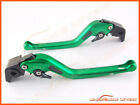 Ducati MONSTER M620 2002 Long Adjustable Carbon Fiber Levers