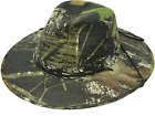 NEW Henschel Hat Lined AUSSIE CAMO Hunting Fishing Hat Made in the USA #5347-45