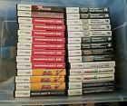 Nintendo DS 3DS Cases - All Empty - Box and Manual - No Games