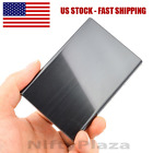 Kyпить RFID Blocking Credit Card ID Holder Slim Money Men Travel Wallet Stainless Steel на еВаy.соm