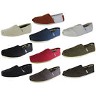 men loafer shoes - Toms Mens Classic Canvas Slip On Casual Loafer Shoe