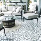 Amalfi Tile Stencil - DIY Home Decor - Reusable Stencils