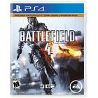 Brand New & Sealed PS4 Game: Battlefield 4 (Sony PlayStation 4, 2013)