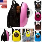 Pet Carrier Puppy Small Dog Cat Travel Outdoor Bag Backpack Case Portable