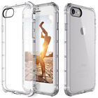 Soft Back Cover For Iphone 5 6 6S 7 Plus Case Ultra Slim Thin Clear Tpu Silicon