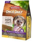 ​MissingLink Once Daily Superfood Pet Chew Hips Joints & Teeth All Dogs USA