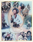 ROY ROGERS 04 (KING OF COWBOYS) SIGNED PHOTO PRINTS