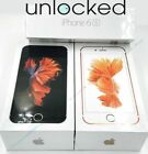 Apple iPhone 6S/6 (Factory Unlocked) or Verizon 16GB / 64GB /128GB Cell Phone+A