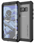 Внешний вид - Galaxy S8 / S8 Plus S8+ Case | Ghostek NAUTICAL Waterproof Shockproof Armor