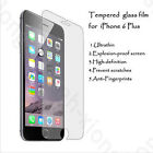"Tempered Glass Screen Protector Films For Apple iPhone 6G 6S Plus 5.5"" Wholesale"