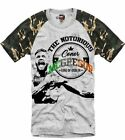 E1SYNDICATE T-SHIRT CONOR MCGREGOR