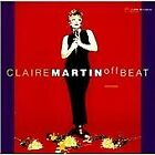 Claire Martin - Offbeat (1995)