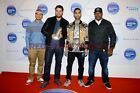 Rudimental (1), English Drum and Bass Band, Picture, Poster, All Sizes