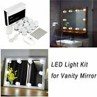 Hollywood Style LED Vanity Mirror Lights Kit for Makeup Dressing Table Vanity...