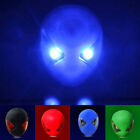 USB Rechargeable LED Bicycle Bike Cycling Rear Tail Safety Light 3 Modes Lamp up